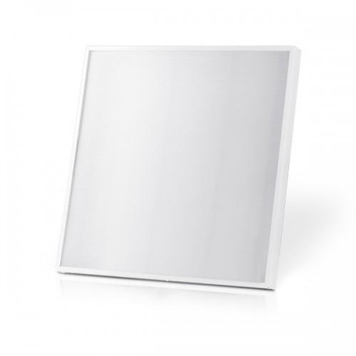 Светодиодная панель ASD LPU-ECO-ПРИЗМА 36Вт 6500К 595х595х25 мм белая