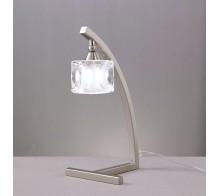 Лампа настольная MANTRA MN0004031 CUADRAX SATIN