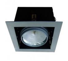 Встраиваемый светильник IMEX 0006.0011