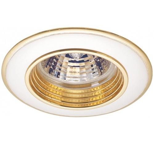 Точечный светильник IMEX 0008.0132 G/PN/G