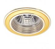 Точечный светильник IMEX 0008.0734 PN/G/PN, 0008.0734