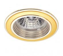 Точечный светильник IMEX 0008.0734 PN/G/PN