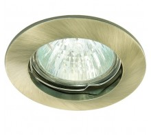 Точечный светильник IMEX 0008.0705 GAB