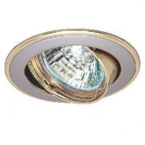 Точечный светильник IMEX 0008.1332 G/PN/G