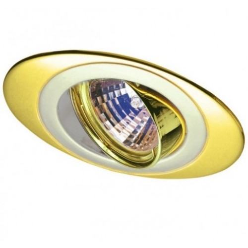 Точечный светильник IMEX 0008.2332 G/PN/G