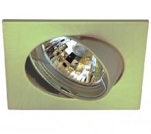 Точечный светильник IMEX 0008.2405 GAB