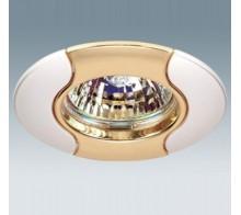 Точечный светильник IMEX 0008.2630 S/PG