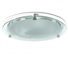 Встраиваемый светильник IMEX 0008.6102 CH
