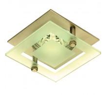 Точечный светильник IMEX 0009.0153 SB