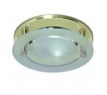 Точечный светильник IMEX 0009.3004 G