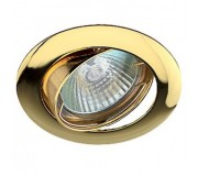 Точечный светильник IMEX 0020.0204 G, 0020.0204