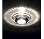 Точечный светильник LIGHTSTAR 002040 SOLO CYL, 002040