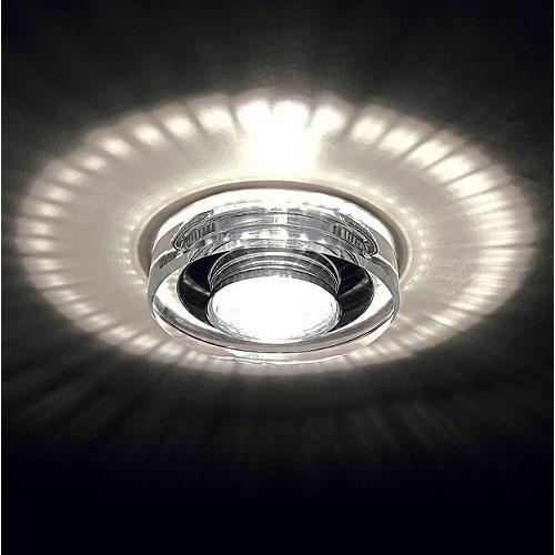 Точечный светильник LIGHTSTAR 002040 SOLO CYL
