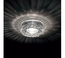 Точечный светильник LIGHTSTAR 002041 ROSA CYL