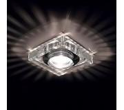 Точечный светильник LIGHTSTAR 002050 SOLO QUAD, 002050