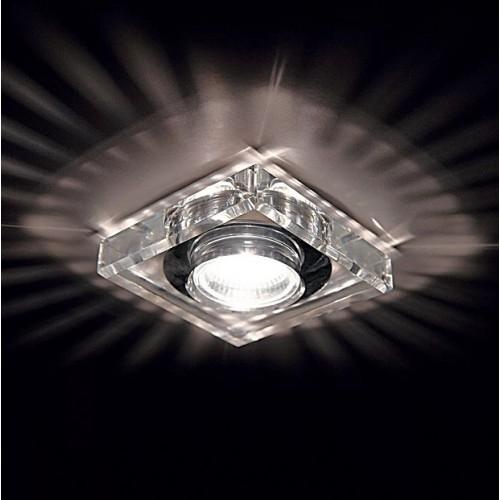 Точечный светильник LIGHTSTAR 002050 SOLO QUAD