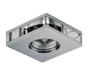 Точечный светильник LIGHTSTAR 002109 ALUME QUAD LO, 002109