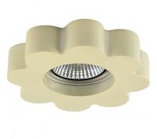 Точечный светильник LIGHTSTAR 002763 SOLE AVORIO