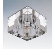 Точечный светильник LIGHTSTAR 004050 QUBE LT CR, 004050