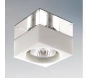 Точечный светильник LIGHTSTAR 004146 META QUBE CR-BIANCO, 004146