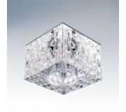 Точечный светильник LIGHTSTAR 004160 BOLLA QUBE CR, 004160