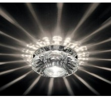 Точечный светильник LIGHTSTAR 004514 BOMO CR