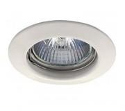 Точечный светильник LIGHTSTAR 011070 TESO, 011070