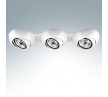 Точечный светильник LIGHTSTAR 011836 OCULA X3