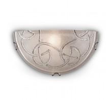 Светильник настенный Сонекс 013 Brena Silver