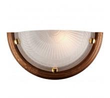 Светильник настенный Сонекс 016 GLASS
