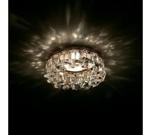 Точечный светильник LIGHTSTAR 030502 ROCCO SM