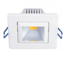 Светильник светодиодный точечный UNIEL ULM-S61A-5W/WW WHITE