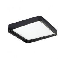Светильник потолочный ITALLINE 10036 black