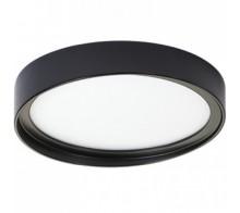 Светильник светодиодный потолочный ITALLINE 10040 black