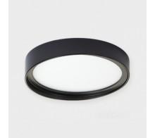 Светильник потолочный ITALLINE 10041 black