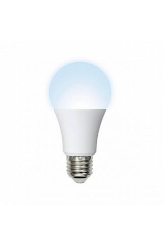 Лампа диммируемая светодиодная VOLPE 10695 Е27 8W 4500K