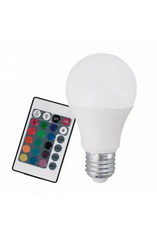 Лампа диммируемая светодиодная Eglo 10899 E-27 7,5W 3000K