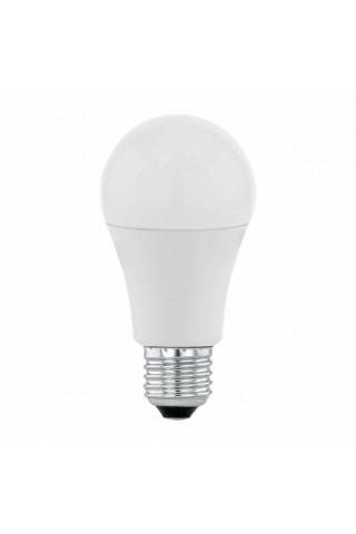 Лампа диммируемая светодиодная Eglo 11545 E-27 12W 3000K