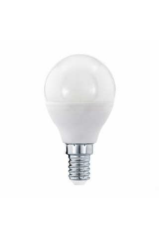 Лампа диммируемая светодиодная Eglo 11648 Е14 5,5W 3000K