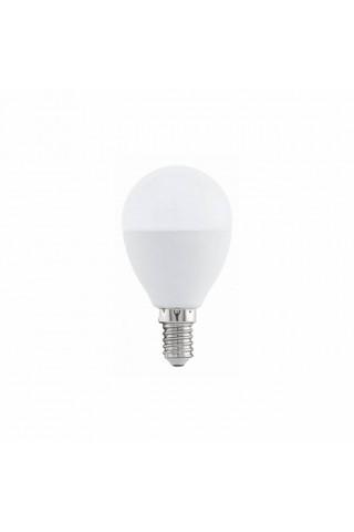 Лампа диммируемая светодиодная Eglo 11672 E-14 5W 2700-6500K