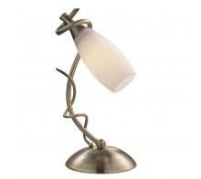 Настольная лампа ODEON 1426/1T KULA
