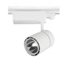 Светильник трековый TR1430 COB LED 30W белый