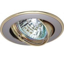 Точечный светильник IMEX 0008.1432 G/PN/G