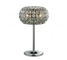Настольная лампа ODEON 1606/3T CRISTA