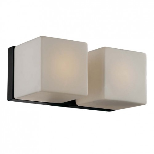 Настенно-потолочный светильник ODEON 2043/2C CUBET, 2043-2C