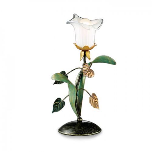 Настольная лампа ODEON 2052/1T TALE