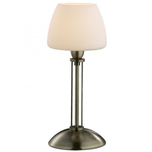 Настольная лампа ODEON 2057/1T VESTO, OD2057-1T