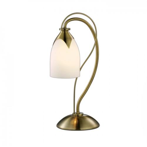 Настольная лампа ODEON 2079/1T RISTO, OD2079-1T