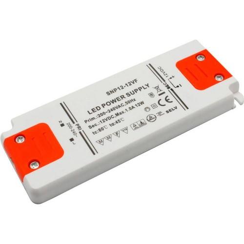 Блок питания 21043 FERON электронный 12 W LB050