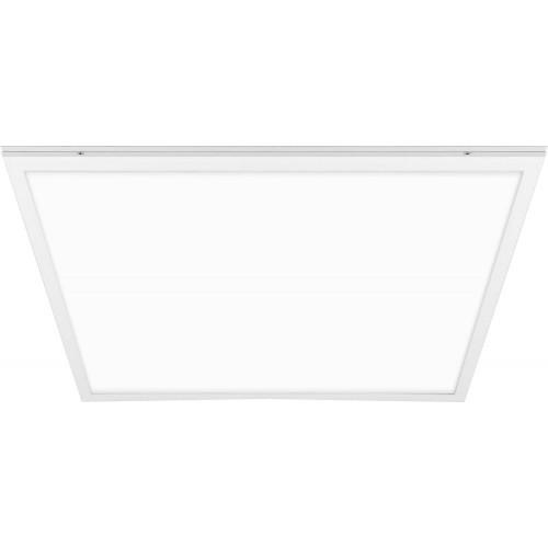 Светодиодная панель FERON AL2115 36Вт 4000К 595х595х27 мм белый